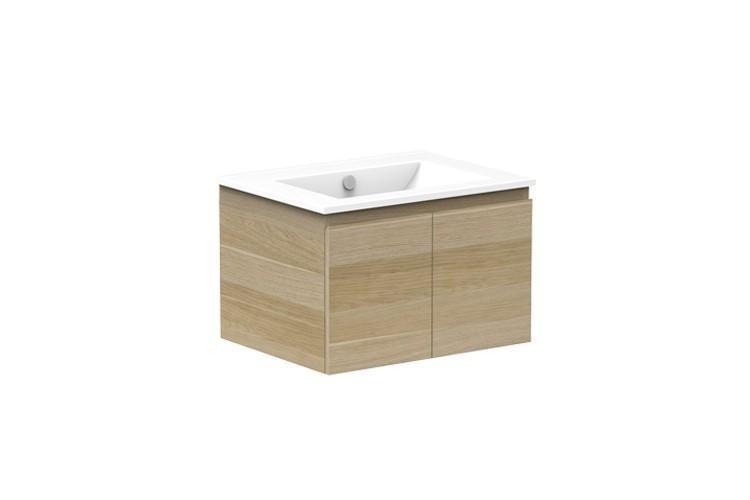 ADP Glacier Ceramic Custom Bathroom Vanity Australia - Wellsons
