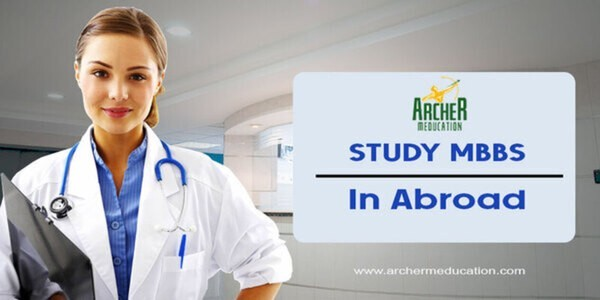 MBBS Abroad Consultancy