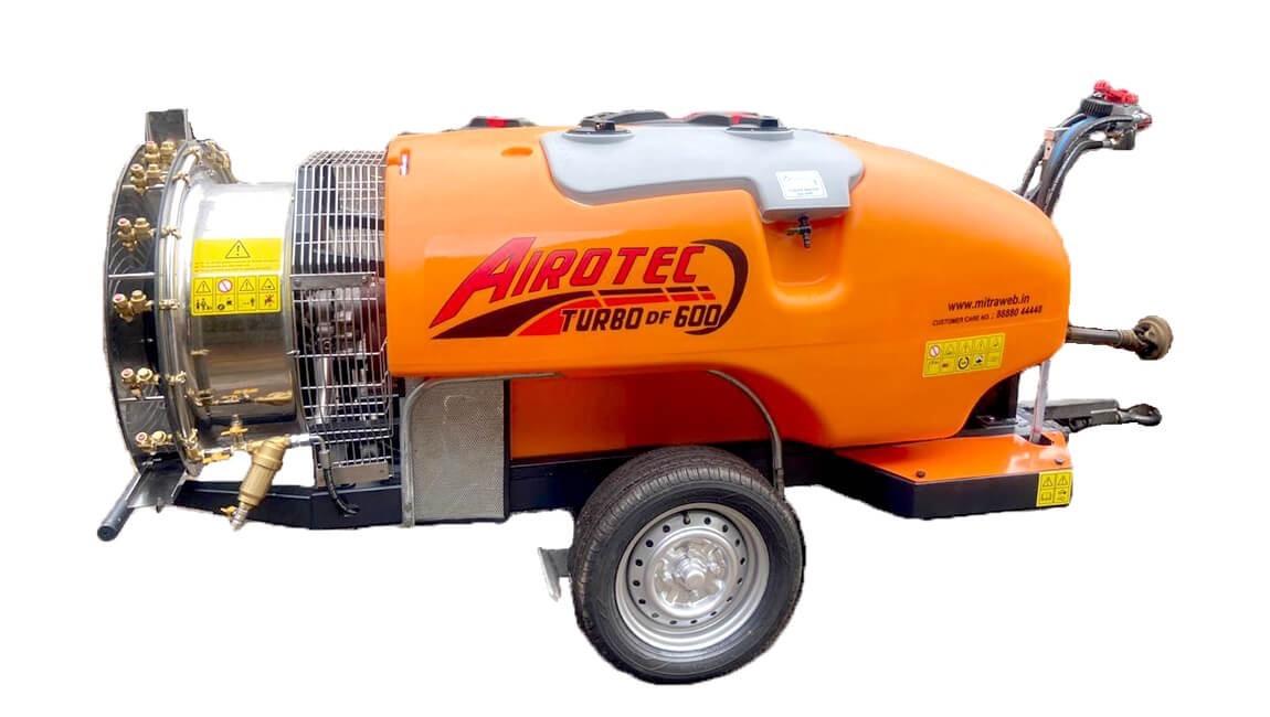 AIROTEC TURBO 400