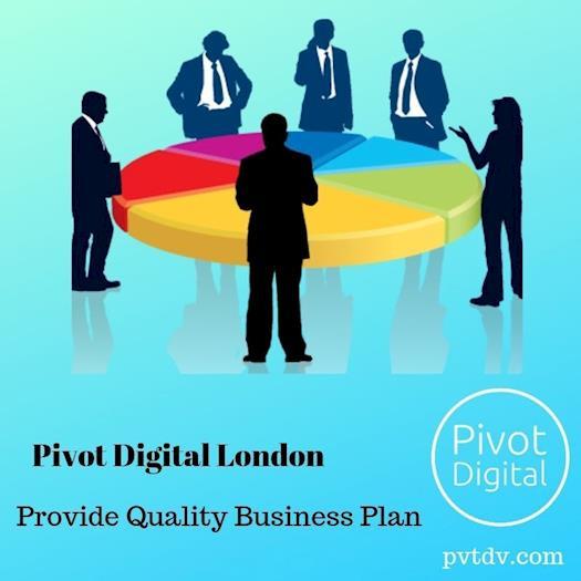 Pivot Digital Ventures