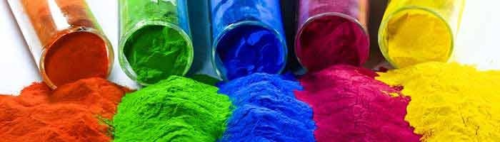Why Should you use only Reactive ME Dyes?