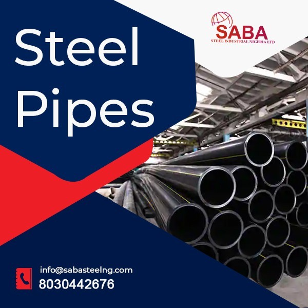 We are best Providers of Steel Tubes and Pipes in Nigeria