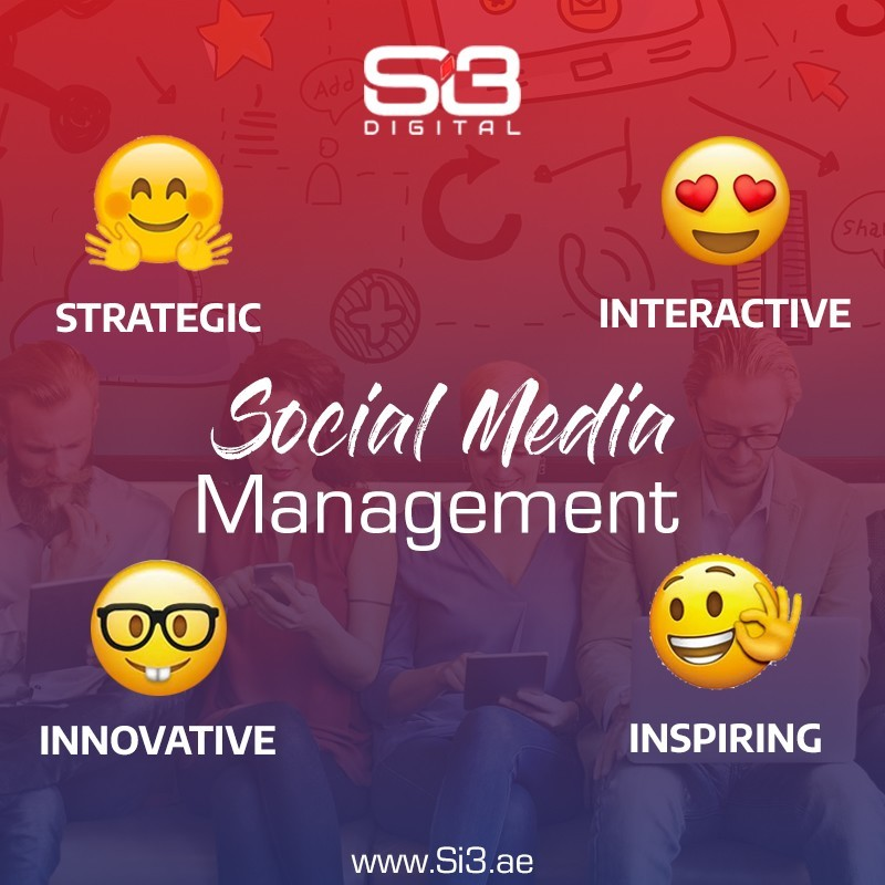 Social Media Packages Dubai