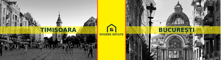 Eugene Estate Timisoara and Bucharest