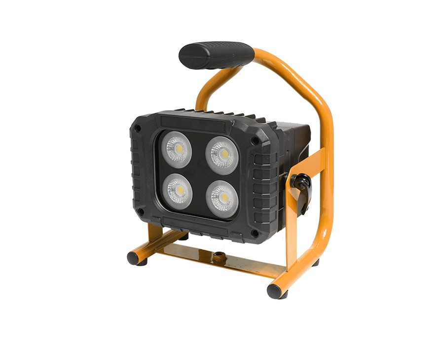 Portable lamps IP65 LED floodlight
