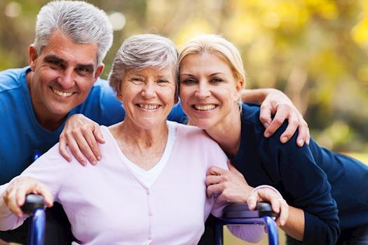 Senior Care In Calvert Country Maryland