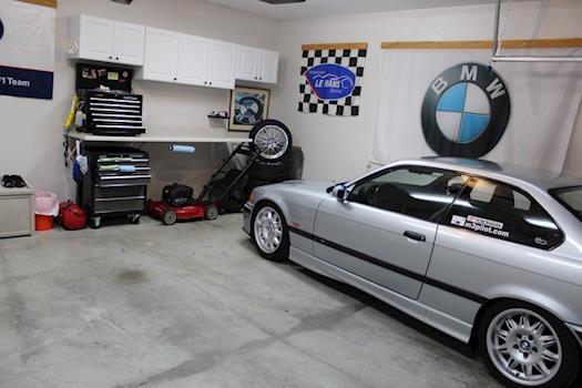 Garage BMW