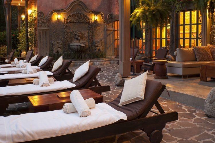 HOTELS ATITLAN Casa Prana Resort Hotel