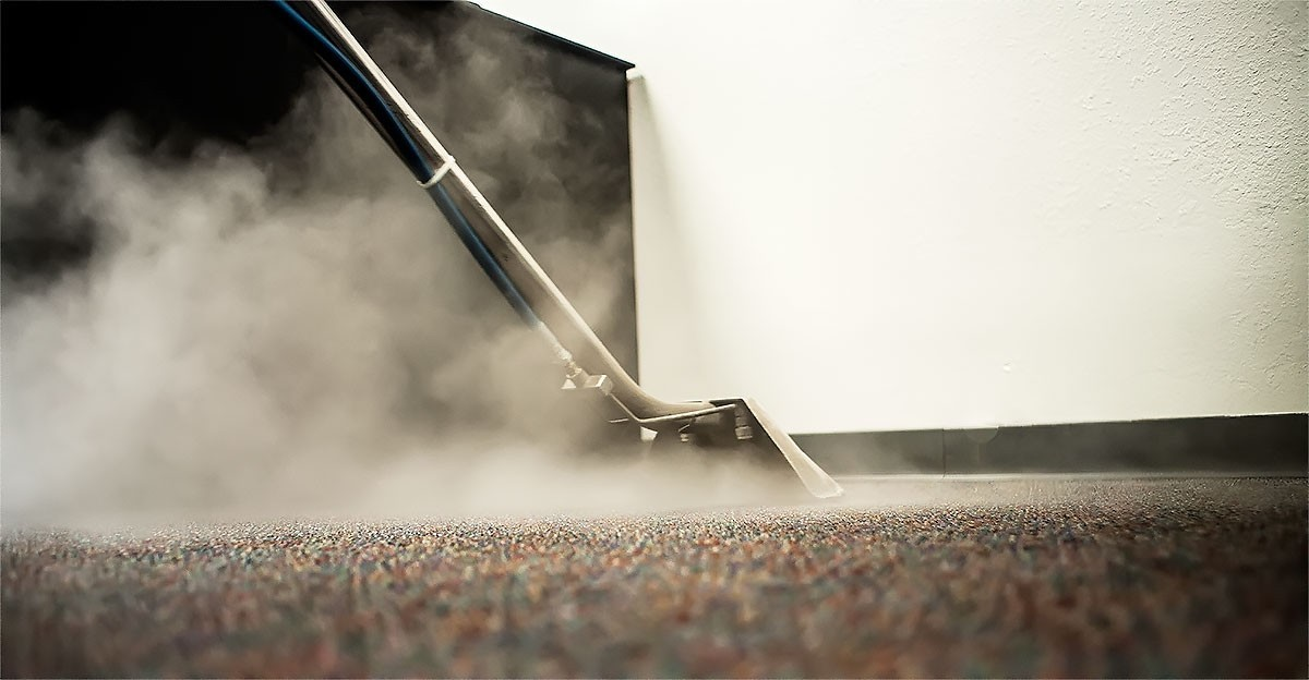 Carpet Cleaning Kedron