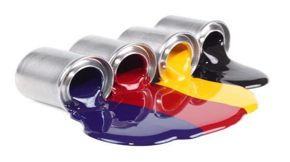 Pigments Suppliers in India