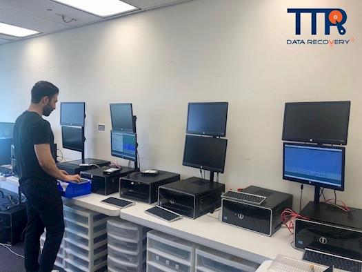 Computer Recovery Service - Data Recovery in Philadelphia