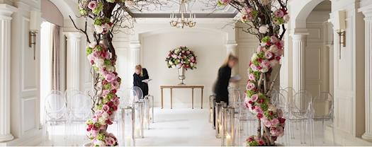 Best wedding Planners in London, the UK
