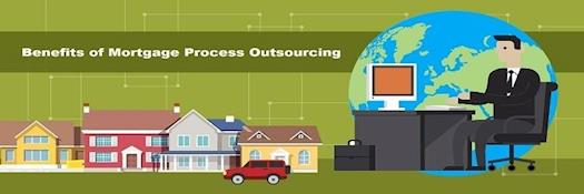 Mortgage Process Outsourcing