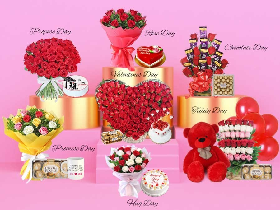 Best Online Flower Delivery Muscat
