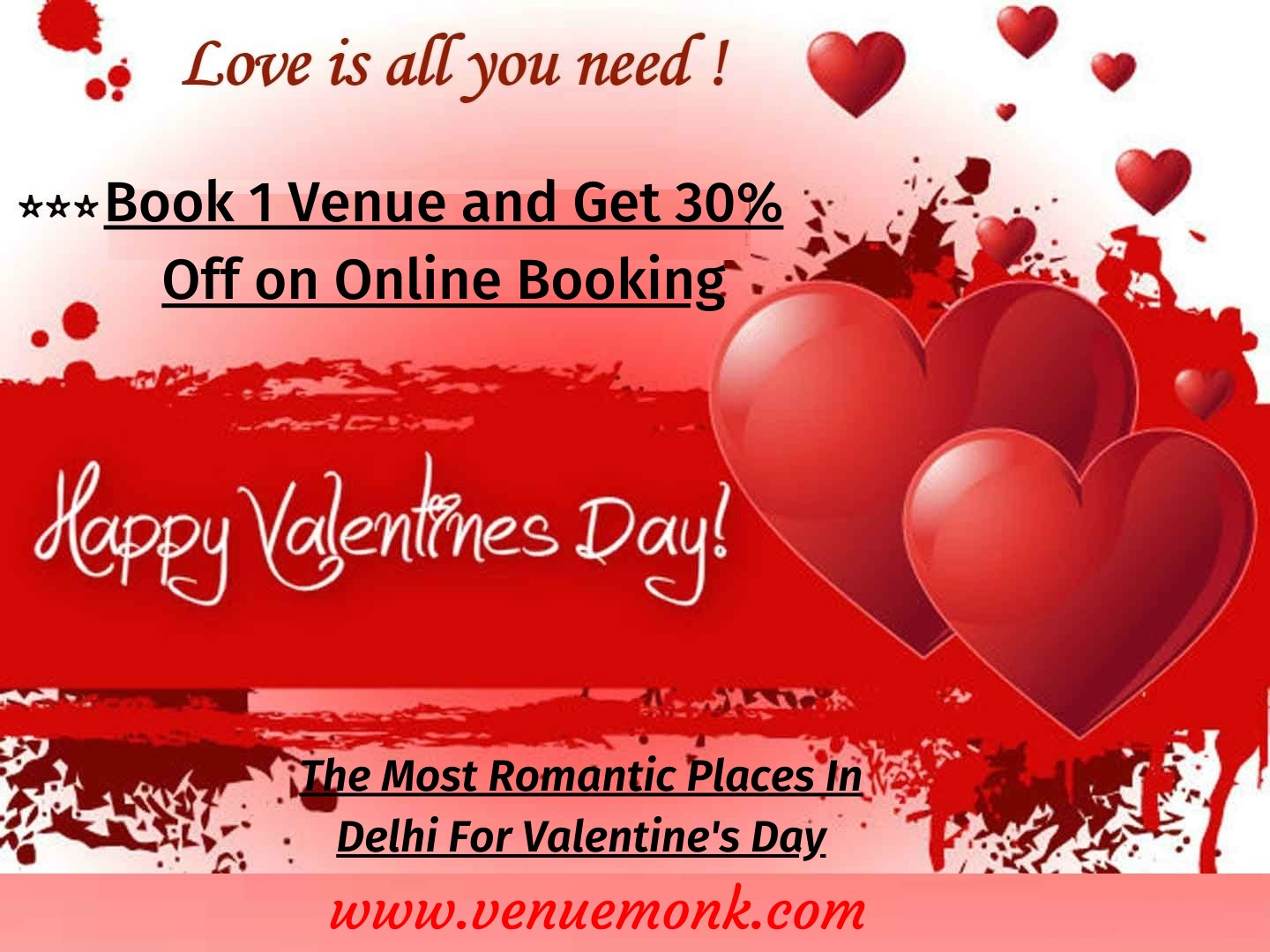 The Most Romantic Places In Delhi For Valentine's Day