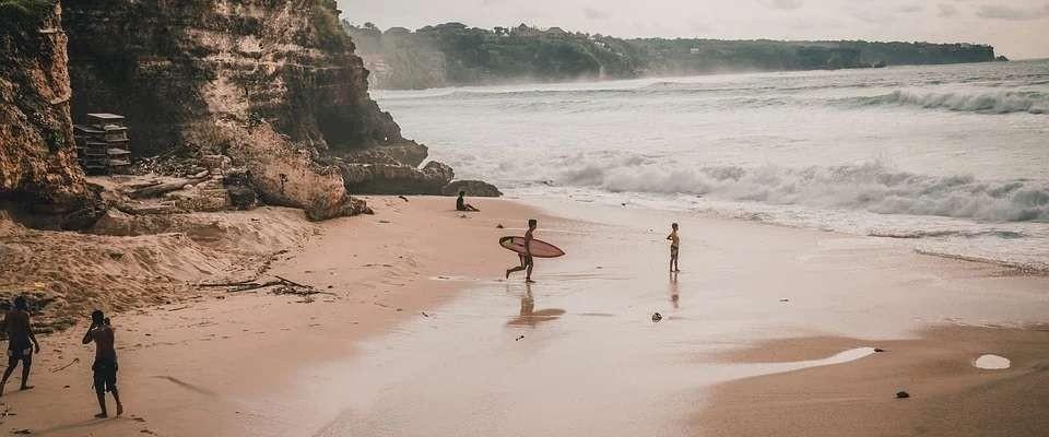 Bali: Hidden Beaches In Bali