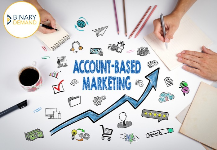 Account-Based & People-Based Marketing Solutions
