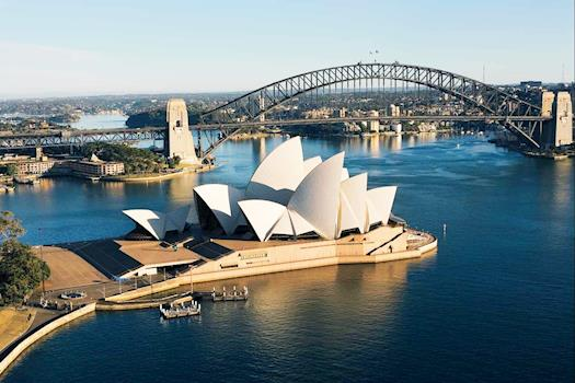 Best place to book your wedding charter in Sydney!