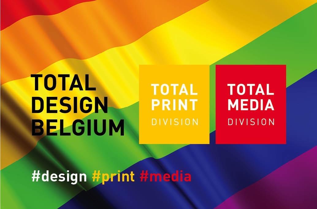 Total Print Division
