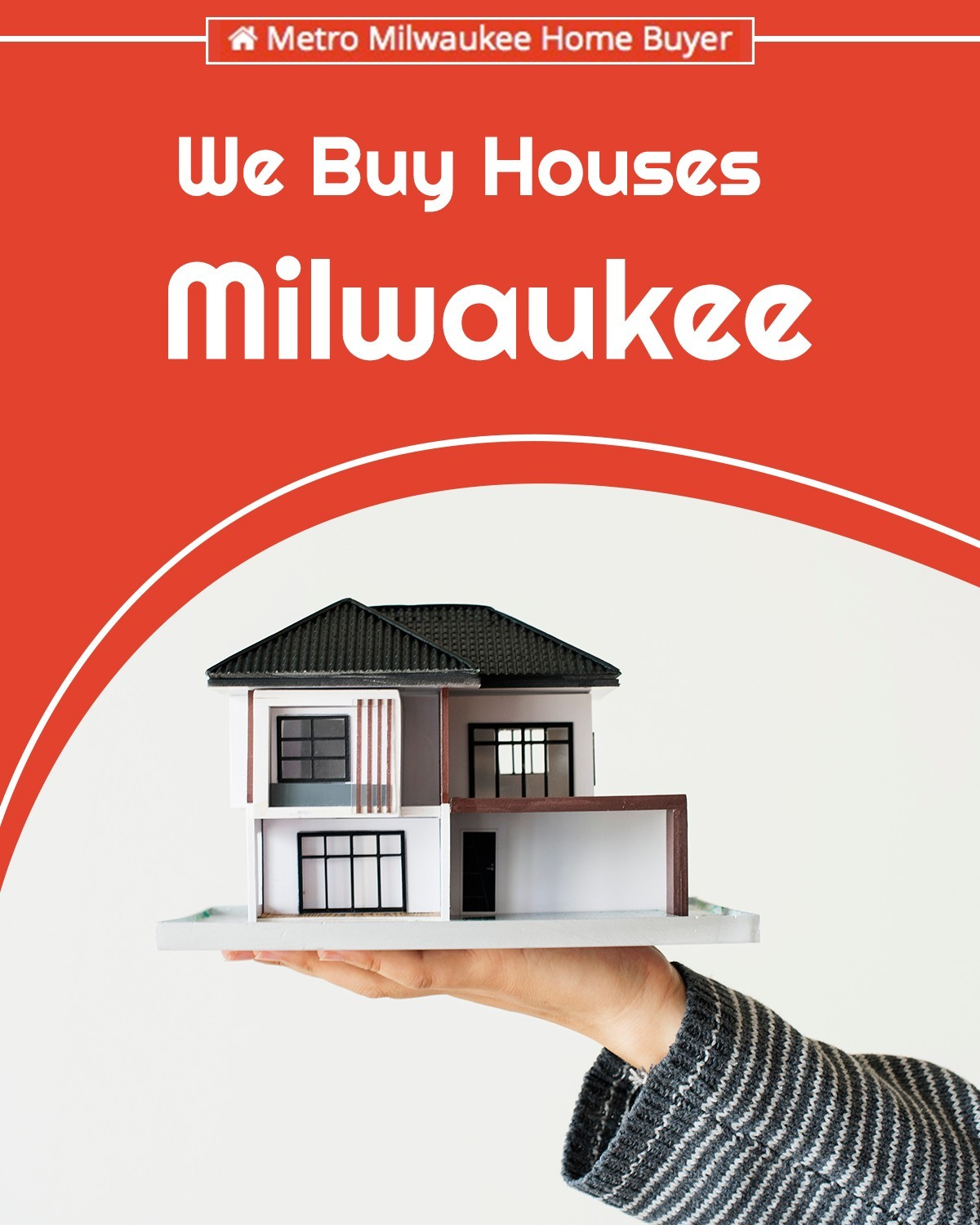We Buy Houses in Milwaukee | No Hassle, No Obligation