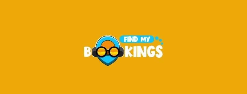 Find My Bookings