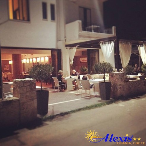 Chania Best Hotels Book Online