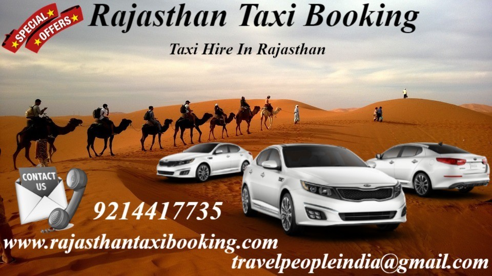 Rajasthan Car Rental Services, Taxi Services In Rajasthan