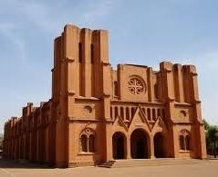 ouagadougou cathedral