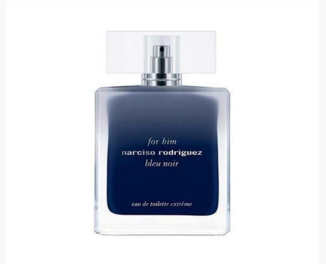 Eau de Cologne For Him Bleu Noir Narciso Rodriguez