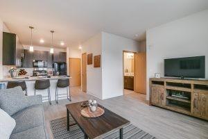 Eva Manor Apartments