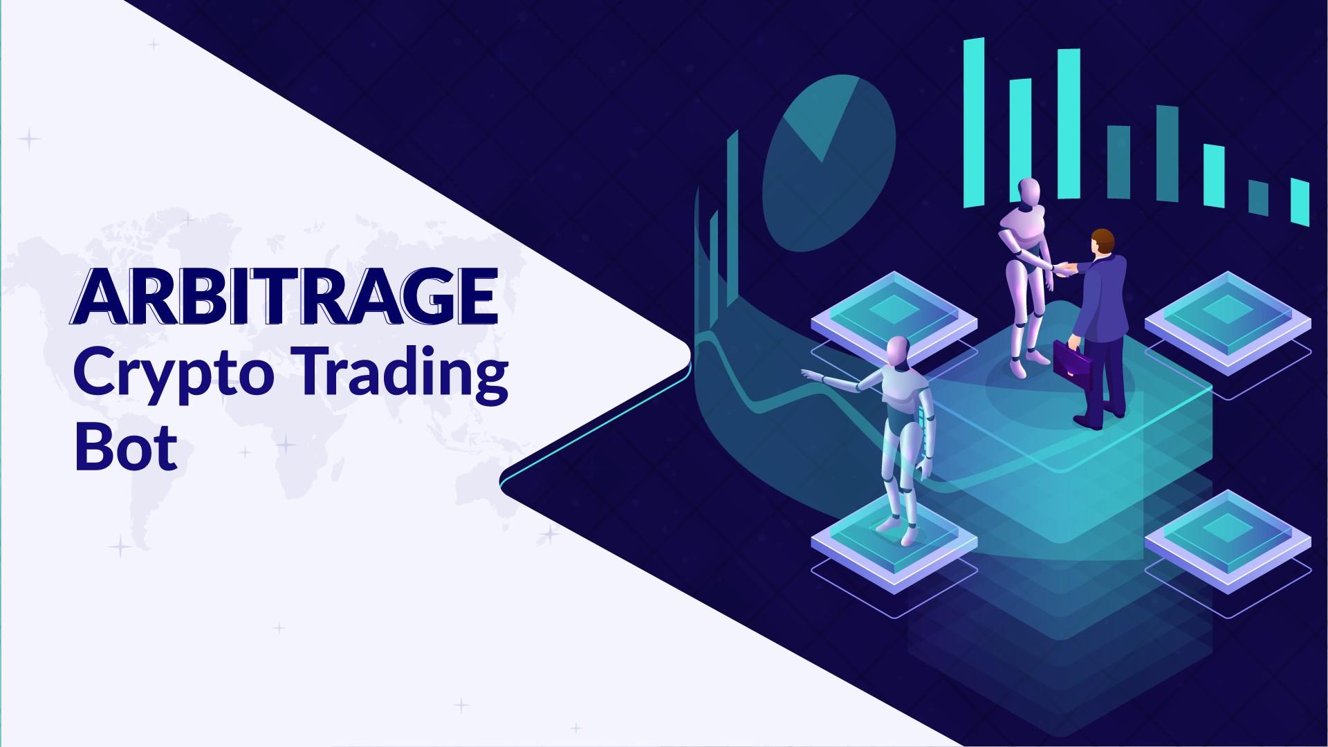 Arbitrage Crypto Trading Bot
