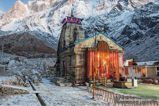 Uttarakhand: The Devbhoomi of India