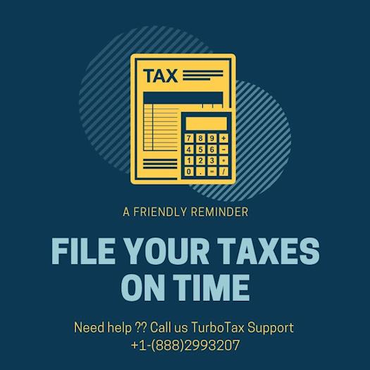 TurboTax Support Number