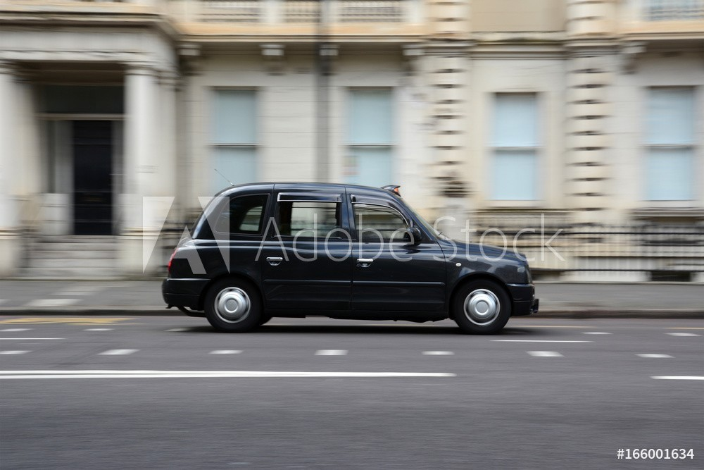 heathrow to london taxi