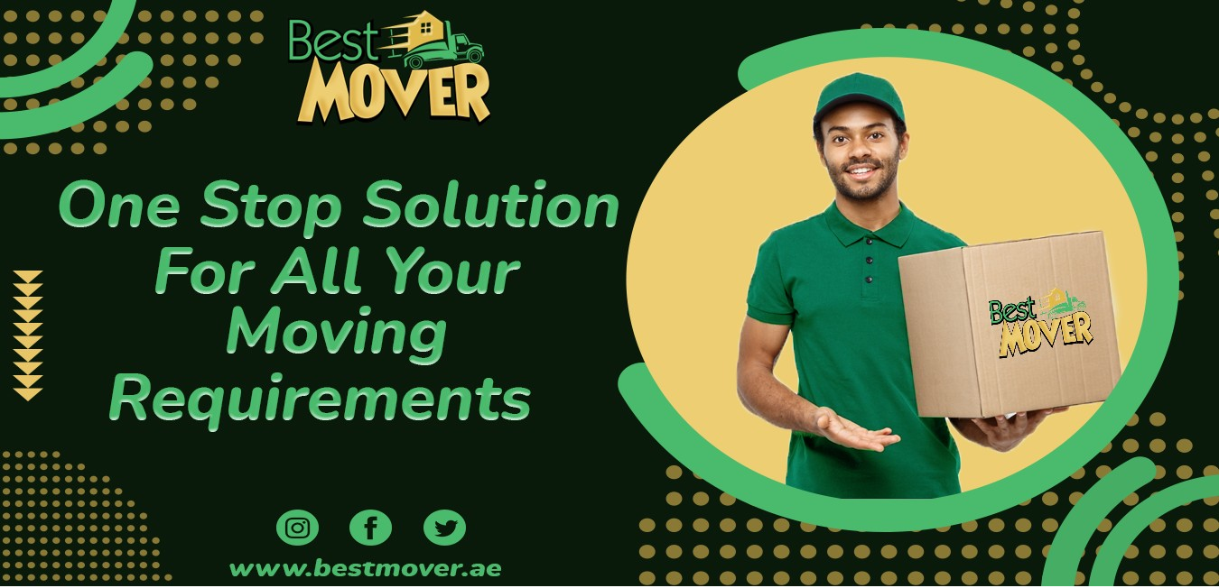 Best Mover
