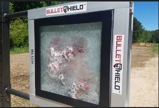 Looking for Ballistic Security | Commercialwindowshield.com