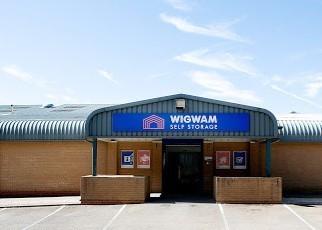Wigwam Storage Limited