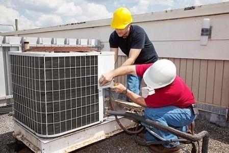 Metro Heating & Cooling 3