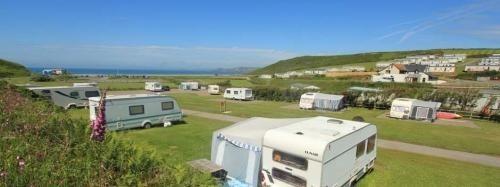 Matthew Baker Caravans Ltd