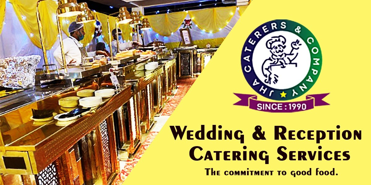 Wedding And reception catering by Jha catering service in Patna