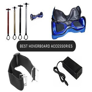 Best Hoverboard Accessories | Best Self Balancing Scooter