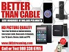 Turn your Fire Stick or Android devices into Instant Cable
