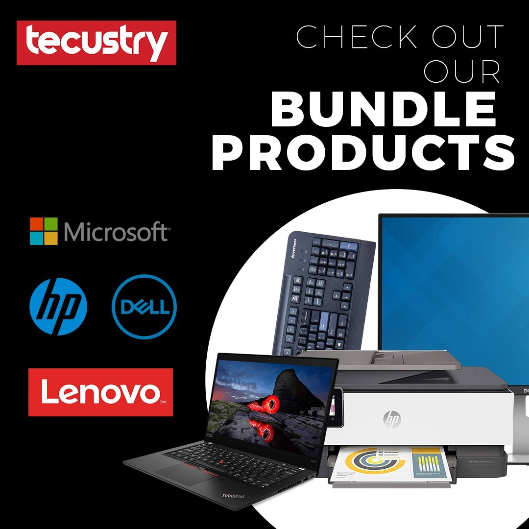 Tecustry Tech Offers Today - Bundle Products and Discounts
