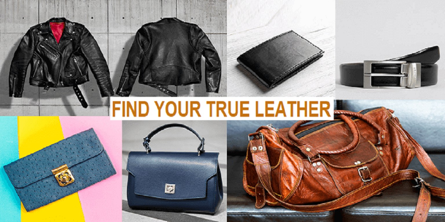 Leather Manufacturing Company & Leather Export Company in India   True Trident Leather   Find Your T
