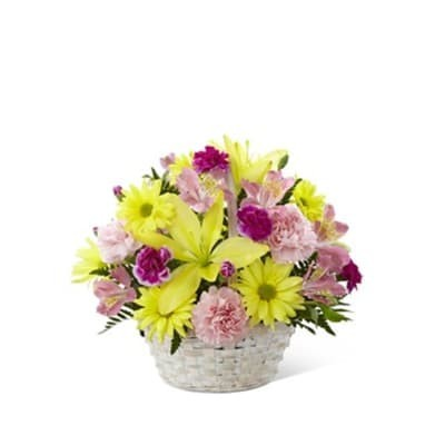 Online Flowers Delivery Canada - Interflora India