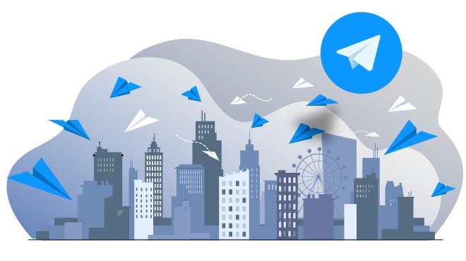 Telegram Bulk Message Sender