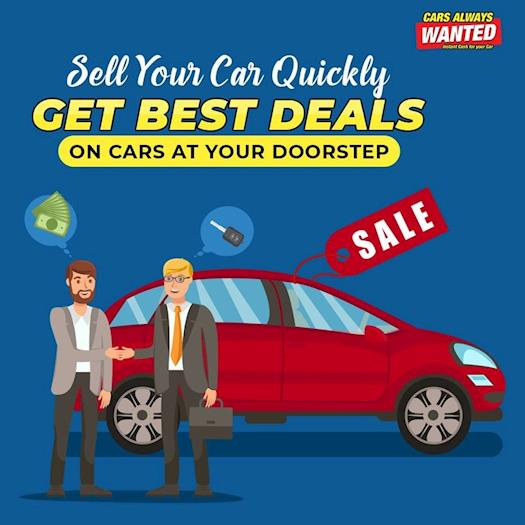 sell your car quickly in Australia