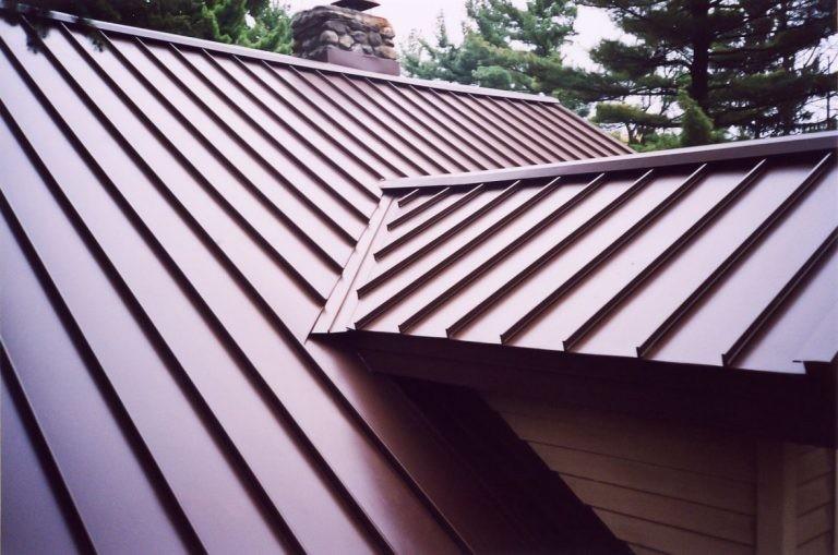 Metal Roofing Birmingham