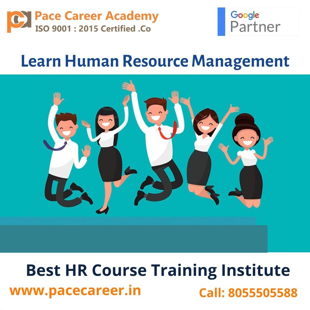 Best HR Course in Bangalore | Best HR Training Institute in Bangalore | Pace Career Academy