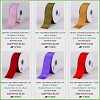 Find Different Colors of Double Faced Satin Ribbon